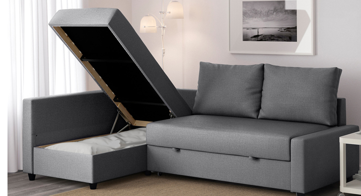 most comfortable sleeper sofa