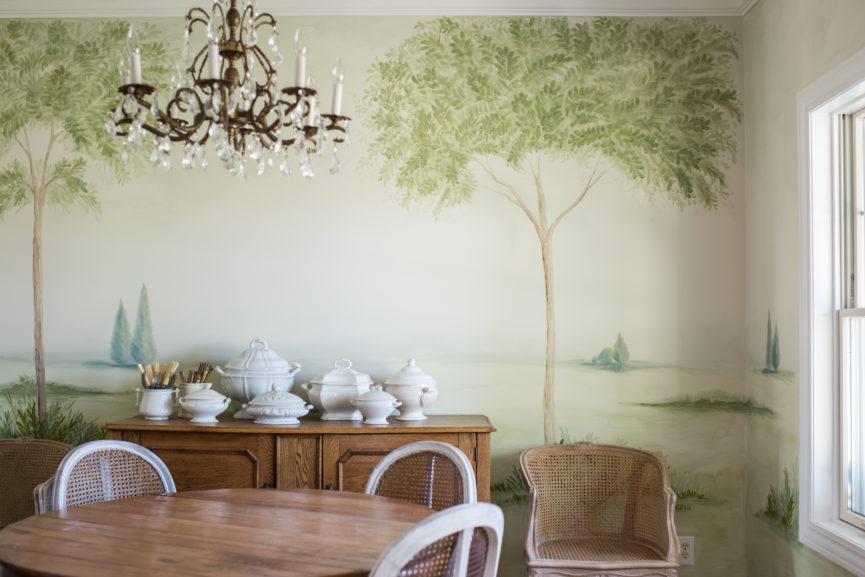 Paint a Mural