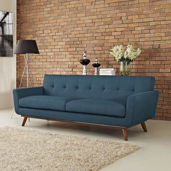 Modern Style Sofa With Colour