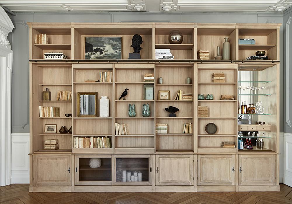 Stylish Storage